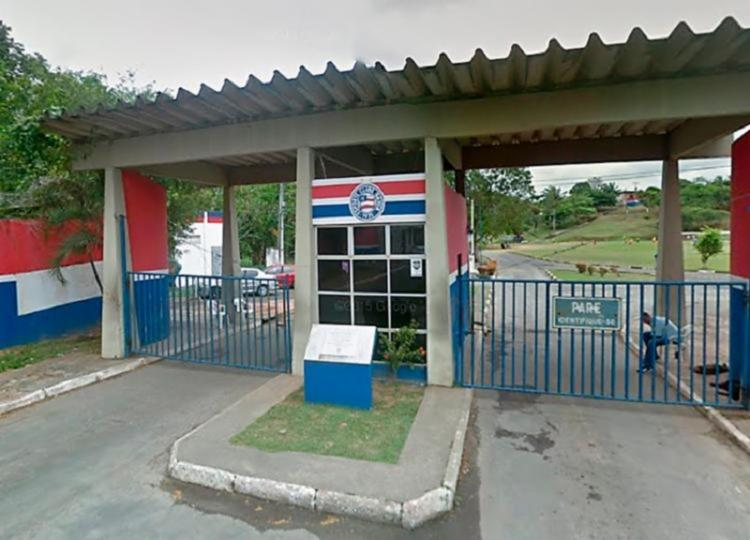 A construtora MRV ofereceu R$ 22 milhões pelo imóvel | Foto: Reprodução | Google Street View - Foto: Reprodução | Google Street View