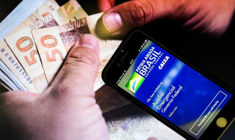 Beneficiários do Bolsa Família com NIS 9 também recebem hoje | Foto: Marcello Casal Jr_Agência Brasil - Foto: Marcello Casal Jr_Agência Brasil