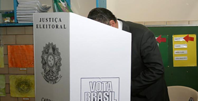 A Bahia, com 10,8 milhões de eleitores, conta com 39 assentos na Câmara dos Deputados   Foto: TSE - Foto: TSE/Divulgação