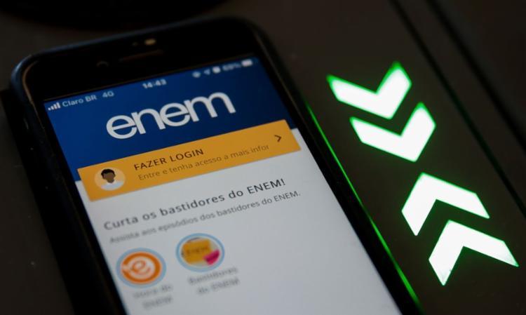 Número corresponde às duas versões do exame, impressa e digital | Foto: Marcello Casal jr | Agência Brasil - Foto: Marcello Casal jr | Agência Brasil