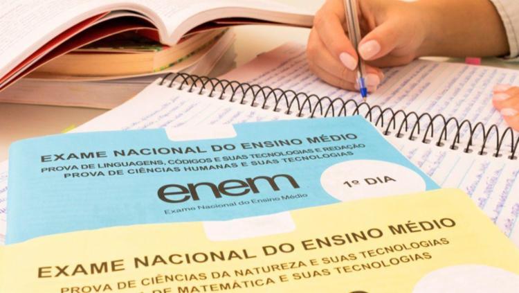 Período de inscrições se encerra às 23h59 do dia 26 de setembro   Divulgação - Foto: Divulgação