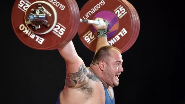 Um exame realizado pelo atleta no mês passado acusou para o 'Hormônio do Crescimento'   Foto: Cris Bouroncle   AFP - Foto: Cris Bouroncle   AFP