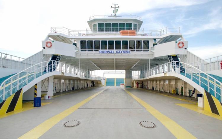 Circulação dos ferry-boats deverá ser suspensa das 22h30 às 5h, até o dia 8 de julho | Foto: Divulgação | Internacional Travessias Salvador - Foto: Divulgação | Internacional Travessias Salvador