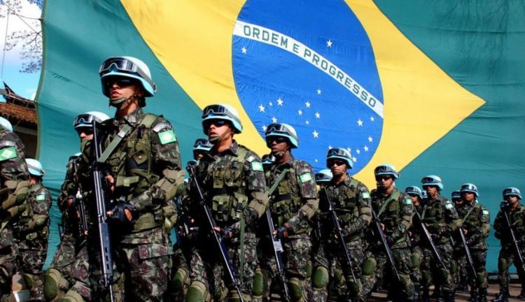 Ressarcimento vai ser descontado em folha de pagamento dos militares | Foto: Reprodução - Foto: Reprodução