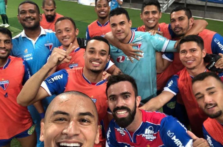 Leão venceu por 2 a 1 graças a gols de Wellington Paulista | Foto: Wellington Paulista | FE - Foto: Wellington Paulista | FE
