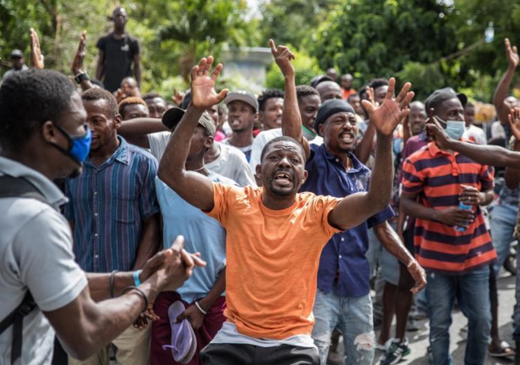 Morte gerou comoção no país   Foto: Valerie Baeriswyl   AFP - Foto: Valerie Baeriswyl   AFP