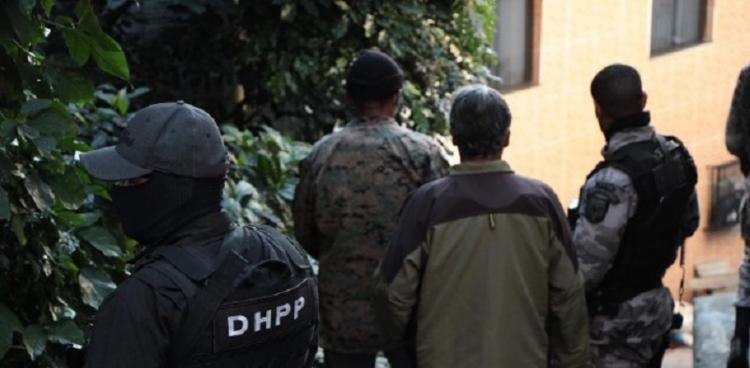 O indivíduo é apontado como autor da morte de Nailson Santos de Santana, ocorrida em março de 2006 | Foto: Divulgação | Polícia Civil - Foto: Divulgação | Polícia Civil