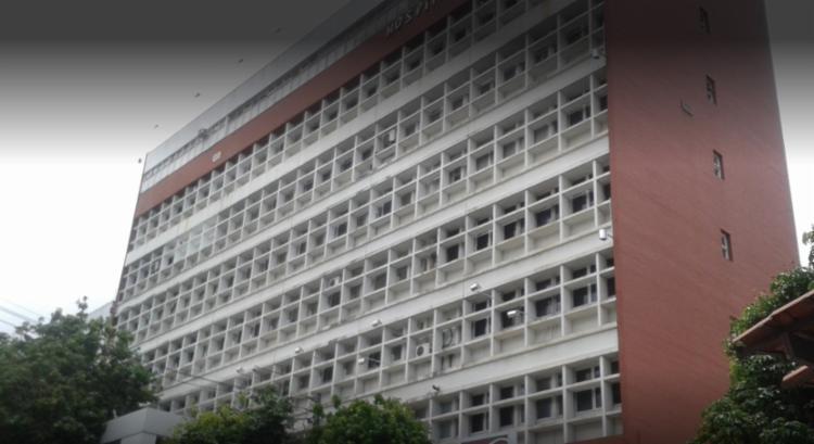 O hospital é uma unidade da Fundação José Silveira | Foto: Reprodução - Foto: Reprodução