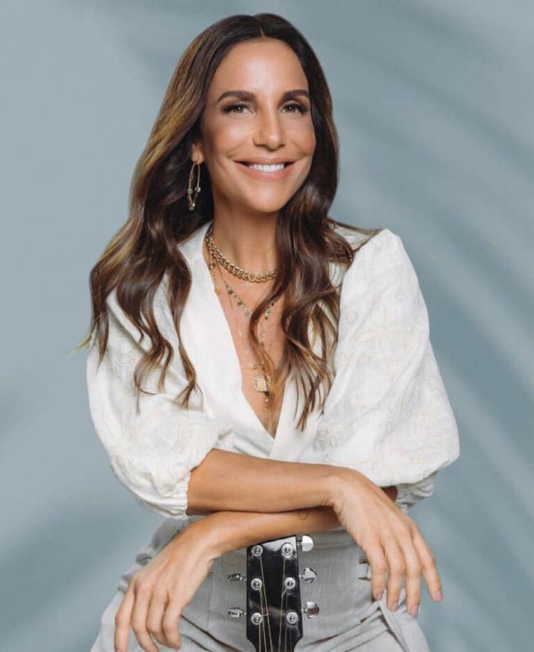 Cantora está prestes a estrear no Música Boa Ao Vivo | Foto: Rafa Mattei | Divulgação - Foto: Rafa Mattei | Divulgação