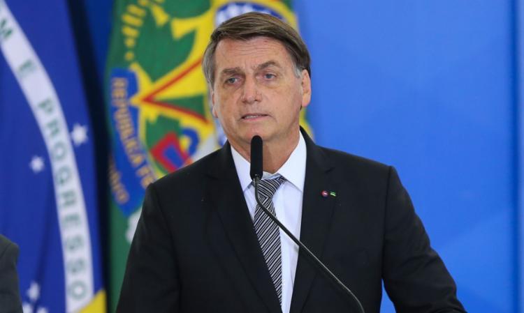 Bolsonaro pode ser investigado por crime de abuso de poder de autoridade nos recentes ataques ao sistema eleitoral   Foto: Divulgação - Foto: Divulgação