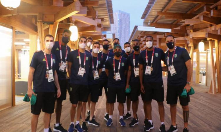 Jogos Olímpicos de Tóquio começam oficialmente na sexta-feira, 23 | Foto: Mônica Maia | COB - Foto: Mônica Maia | COB
