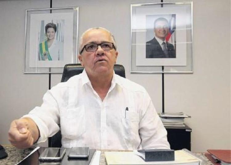 """Para Gomes, o governo de Rui Costa (PT) é de longe o """"maior fiador"""" da agricultura familiar no país   Foto: Divulgação   BE - Foto: Divulgação   BE"""