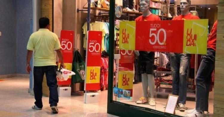 Participam tanto lojas de rua como shoppings, perfazendo mais de 5,5 mil pontos de vendas | Foto: Divulgação - Foto: Divulgação