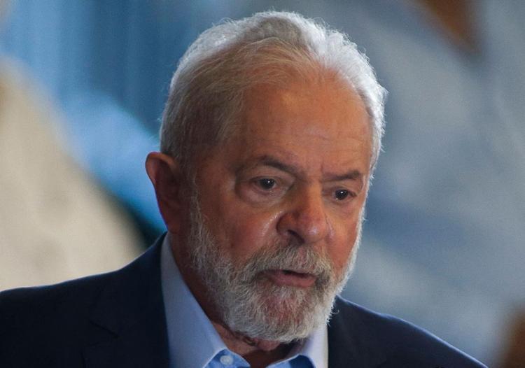 Pesquisa CNT/MDA: Lula abre vantagem de 14,7% sobre Bolsonaro | Foto: Miguel Schincariol | AFP - Foto: Miguel Schincariol | AFP