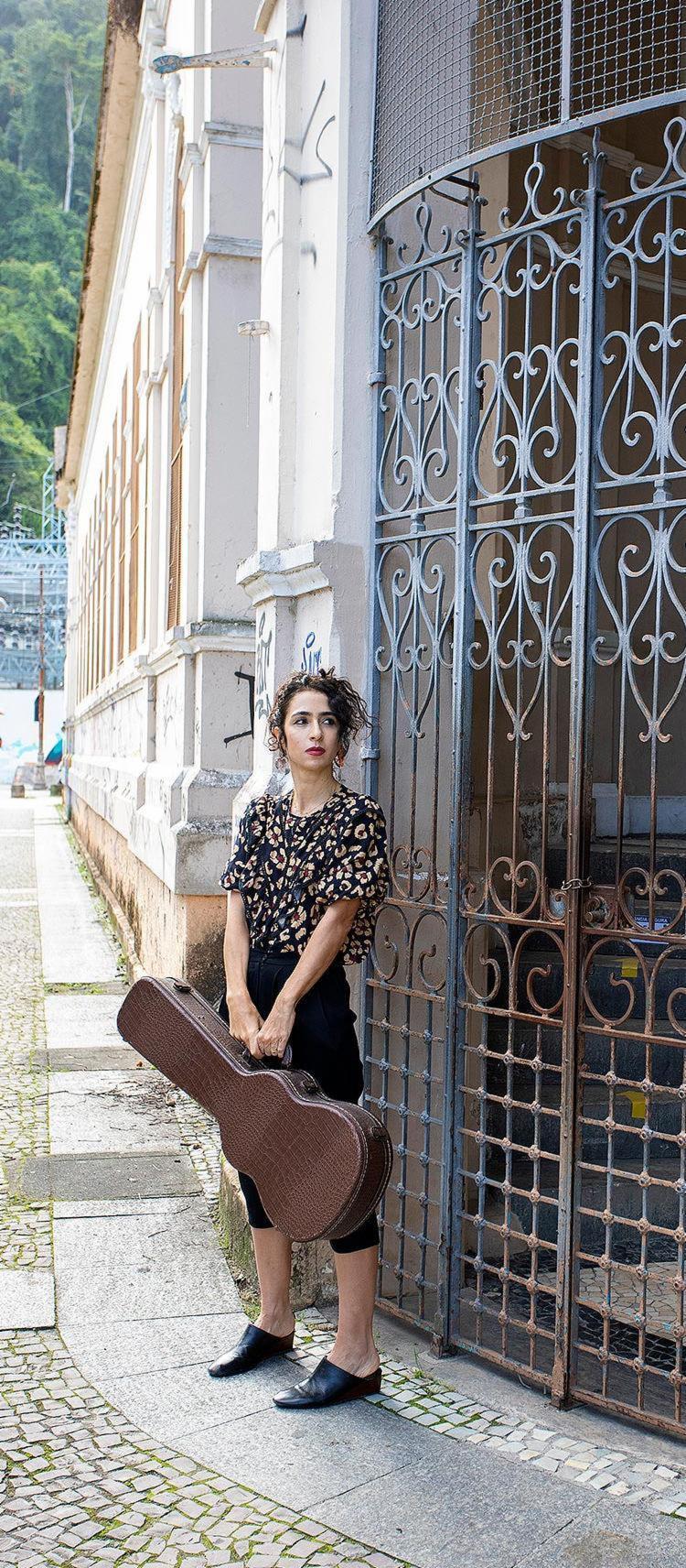 Marisa Monte, cantora e compositora | Foto: Leo Aversa | Divulgação - Foto: Leo Aversa | Divulgação
