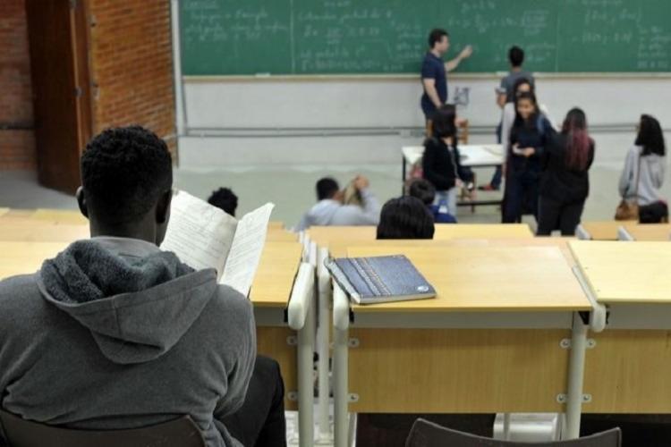Carga horária vai ser ampliada em todas as escolas brasileiras | Foto: Reprodução - Foto: Reprodução
