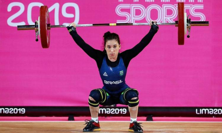 Atleta corria risco de perder Olimpíada devido à suspensão por doping   Foto: Marcello Zambrana   Lima 2019 - Foto: Marcello Zambrana   Lima 2019
