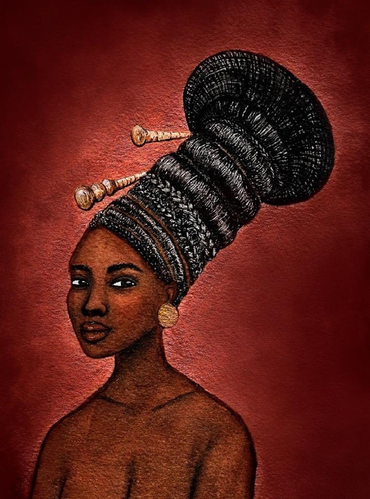 Apresentação virtual e imersiva representa mulheres de diversas etnias   Foto: Divulgação - Foto: Divulgação