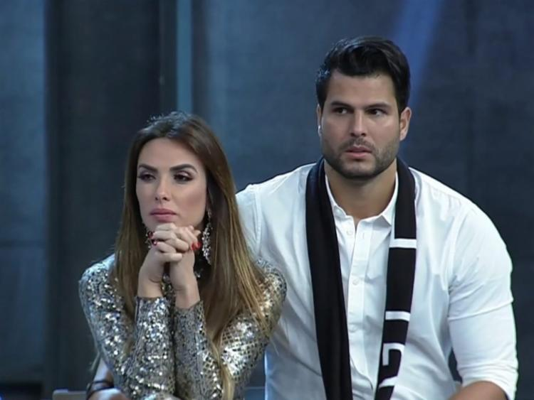 Nicole e Marcelo participaram e venceram a quarta temporada do reality de casais Power Couple | Reprodução/ Record Tv - Foto: Reprodução/ Record Tv