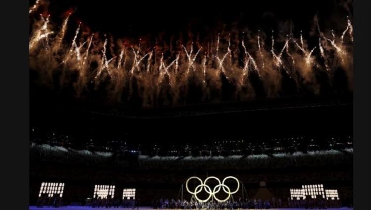 Famílias das vítimas pediam há tempos que o COI realizasse um momento de silêncio durante as cerimônias de abertura dos Jogos | Divulgação - Foto: Divulgação
