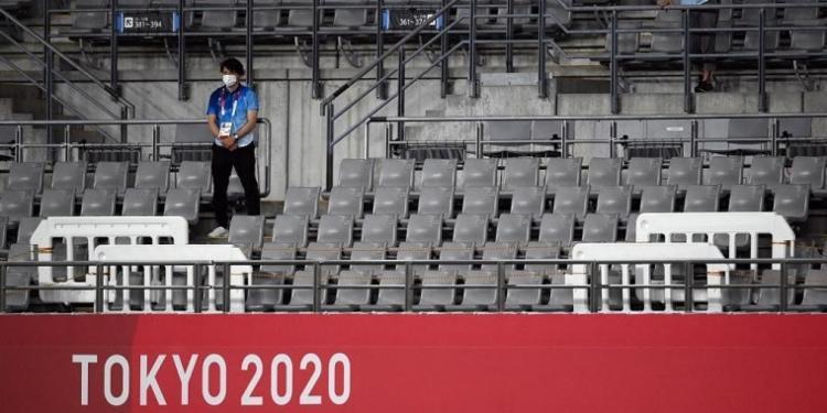 o evento contará com público in loco | Foto: Franck Fife | AFP | CP - Foto: Franck Fife / AFP / CP