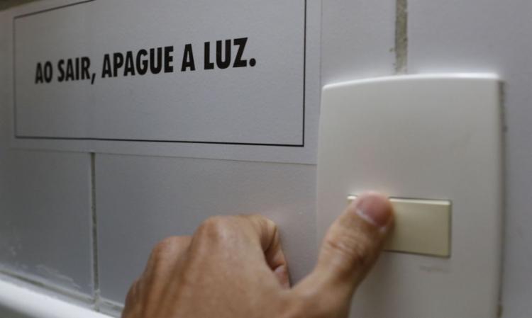 Operador garantiu, porém, que não haverá desabastecimento de energia | Foto: Fernando Frazão | Agência Brasil - Foto: Fernando Frazão | Agência Brasil