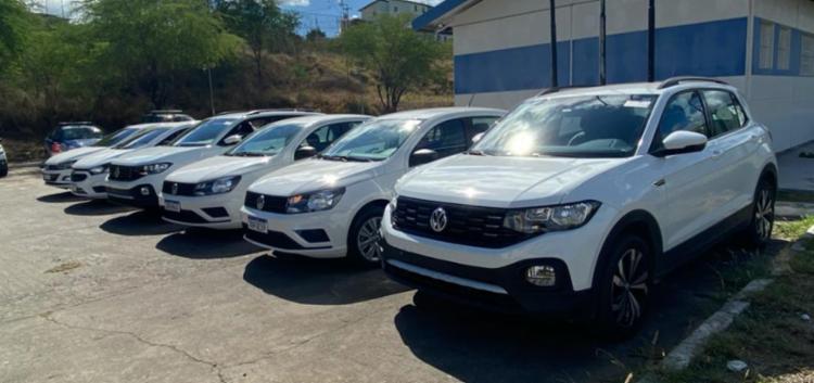Golpistas buscavam interessados em comprar veículos por valor inferior | Foto: Divulgação | Polícia Civil - Foto: Divulgação | Polícia Civil