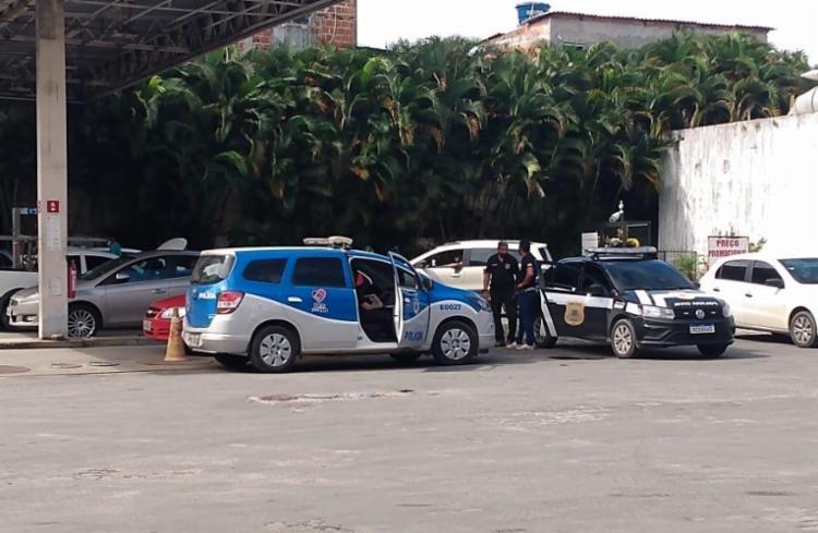 Vários estabelecimentos foram autuados por bombas irregulares   Foto: Divulgação   Polícia Civil - Foto: Divulgação   Polícia Civil