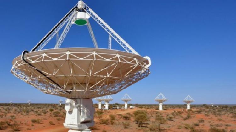 A intenção do telescópio é ajudar a esclarecer dois fenômenos ainda misteriosos da cosmologia e da astrofísica | Foto: Divulgação | IFUSP - Foto: Divulgação | IFUSP