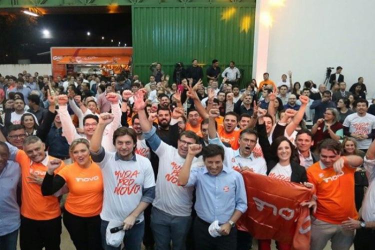 Partido diz que CPI da Covid no Senado traz fatos que dão base a saída de Bolsonaro   Foto: Reprodução   Facebook - Foto: Reprodução   Facebook