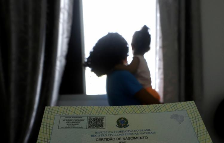 Busca pelo reconhecimento da paternidade ganha nova ferramenta científica - Foto: Reprodução