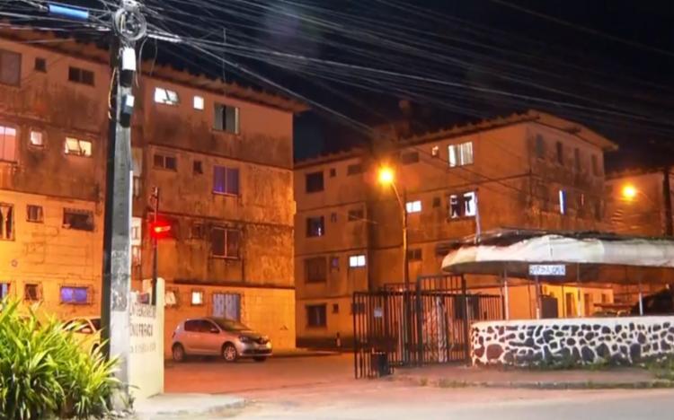 O caso será investigado pela 3ª Delegacia de Homicídios_Foto: Reprodução | TV Bahia - Foto: Reprodução | TV Bahia