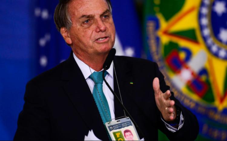 Para vencer em 2022, Bolsonaro precisará ser menos bolsonarista   Foto: Marcelo Camargo I Agência Brasil - Foto: Marcelo Camargo I Agência Brasil