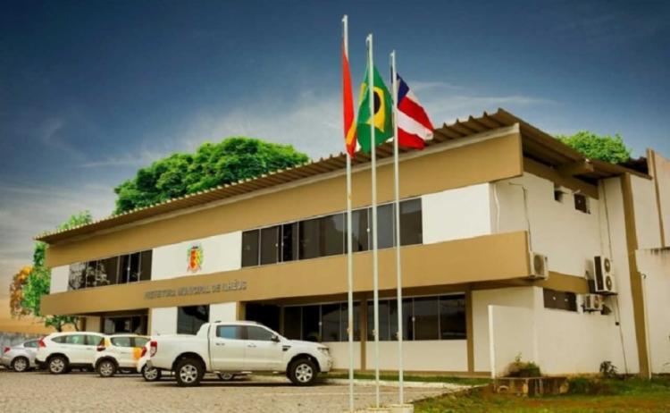Prefeitura de Ilhéus decidiu suspender licitação na área de tecnologia - Foto: Divulgação