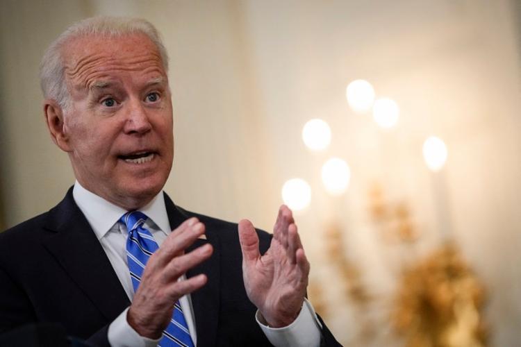 O presidente dos Estados Unidos, Joe Biden, acusou a China de