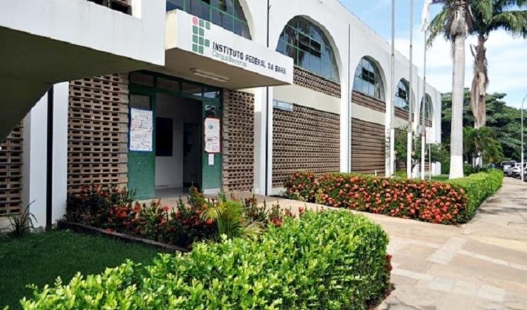 Crimes teriam sido cometidos no Campus Barreiras   Foto: Reprodução   Redes Sociais - Foto: Reprodução   Redes Sociais
