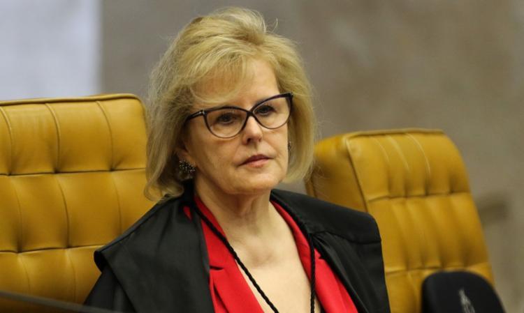 Ministra foi escolhida, por sorteio, relatora da notícia-crime no STF   Foto: Fabio Rodrigues Pozzebom   Agência Brasil - Foto: Fabio Rodrigues Pozzebom   Agência Brasil