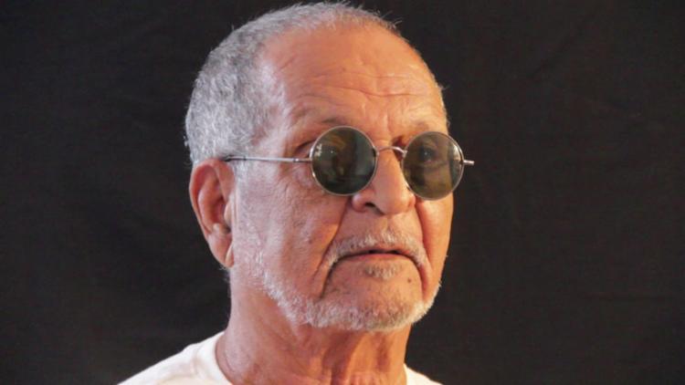 Walmir passou muito tempo dentro das escolas de samba - Foto: Divulgação