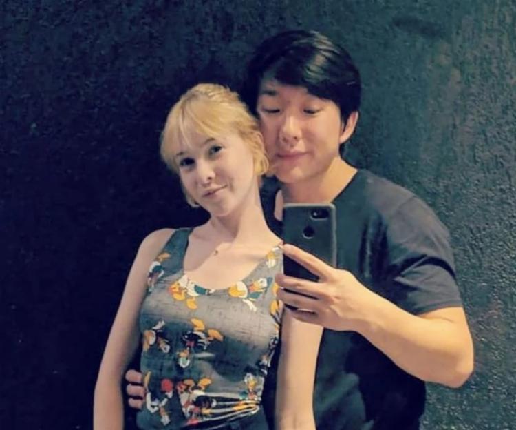 Após boatos de traição, Sammy Lee decidiu pôr fim a relacionamento   Foto: Reprodução   Redes Sociais - Foto: Reprodução   Redes Sociais