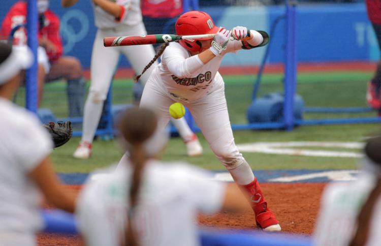 A Federação Mexicana de softbol anunciou possíveis sanções   Foto: Kazuhiro Fujihara   AFP - Foto: Kazuhiro Fujihara   AFP