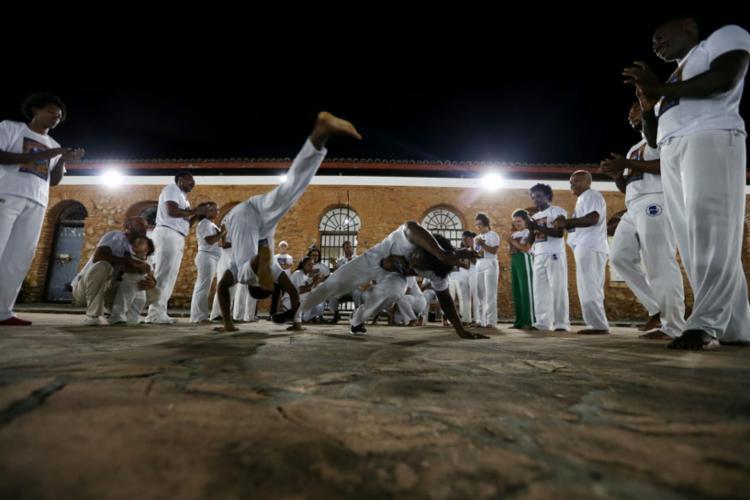 A medida visa homenagear o segmento no Dia Nacional do Capoeirista, comemorado em 3 de agosto | Foto: Divulgação | Sudesb - Foto: Divulgação | Sudesb