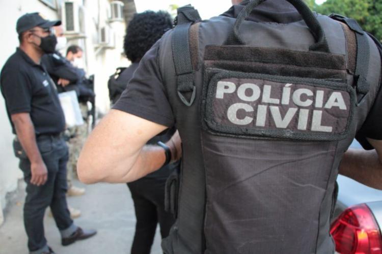 Investigação ficará a cargo da 22ª DT/Simões Filho | Foto: Divulgação | SSP-BA - Foto: Divulgação | SSP-BA