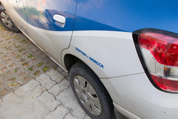 Suspeito foi autuado por tentativa de homicídio na Dercca   Foto: Divulgação   Ascom PC - Foto: Divulgação   Ascom PC