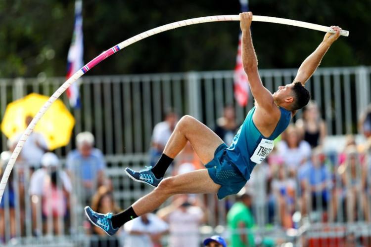 Thiago Braz busca a segunda medalha dourada no salto com vara | Foto: Wagner Carmo | CBAt - Foto: Wagner Carmo | CBAt