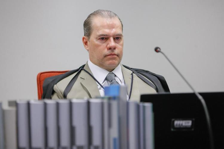 Toffoli autorizou, a pedido da CPI, busca e apreensão em sedes da empresa Precisa Medicamentos | Foto:Felipe Sampaio | SCO | STF - Foto: Felipe Sampaio | SCO | STF