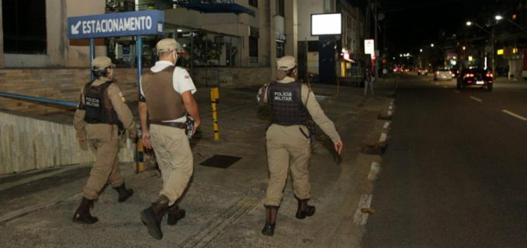 Governo extinguiu a restrição de locomoção noturna   Foto: Fernando Vivas   GOVBA - Foto: Fernando Vivas   GOVBA