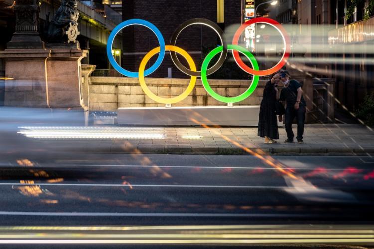 Competição não contará com presença de público   Foto: Philip Fong   AFP - Foto: Philip Fong   AFP