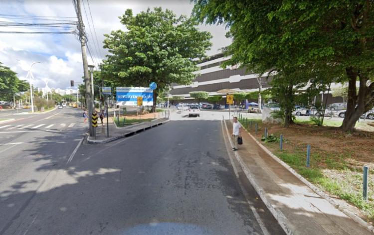 Trânsito não vai afetar via principal | Foto: Divulgação | Transalvador - Foto: Divulgação | Transalvador
