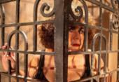 Com atriz Zeca de Abreu, A Filha da Monga tem estreia virtual nesta quinta-feira | Foto: Gabrielle Guido | Divulgação