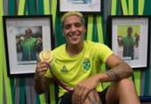 Com Ana Marcela, Brasil bate recorde de mulheres medalhistas em Tóquio | Foto: Júlio César Guimarães | COB